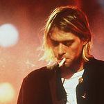 Kurt Cobain a scris muzica pentru animatia Ren And Stimpy