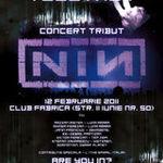 Semiosis deschid concertul tribut Nine Inch Nails din Fabrica