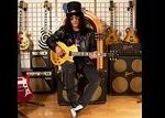 Slash ar putea canta cu Black Eyed Peas la Super Bowl