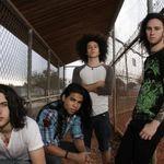 Black Tide deschid concertele Iron Maiden din Florida