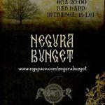 Concert Negura Bunget In Club Hand din Iasi