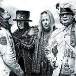 Motley Crue anunta noi concerte