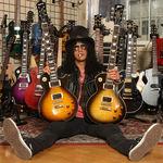 Slash: Am putea discuta despre o reunire Guns daca Axl si-ar cere scuze