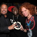 Vince Neil a implinit 50 de ani (foto)