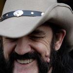 Lemmy: Skunk Anansie este trupa mea preferata