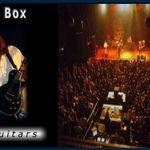Mick Box: Gary Moore ne-a lasat o minunata mostenire muzicala!