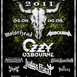 Wacken 2011 este sold out!