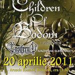 Ultimele bilete la pret promotional pentru Children Of Bodom si Ensiferum