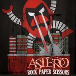 Concert Astero si Rock Paper Scissors in Wings Club Bucuresti