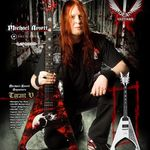 Michael Amott: In Arch Enemy exista mult Gary Moore