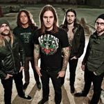 As I Lay Dying au fost intervievati in Franta (video)