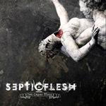 Septicflesh dezvaluie coperta noului album