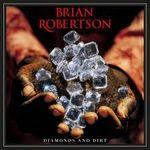 Brian Robertson lanseaza primul album solo