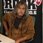 Cristi Minculescu, de vorba cu Hrubaru si Alin Dinca in studioul Rock FM!