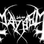 Mayhem au un nou chitarist