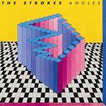 The Strokes dezvaluie coperta noului album