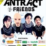 Concert Antract la Teatrul Anton Pann din Ramnicu Valcea