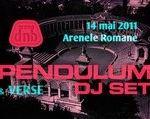Pendulum se intorc in Romania!