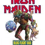 Cavalera Conspiracy deschid concertul Iron Maiden din Sao Paolo