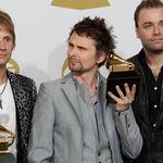 Prestatia Muse la Grammy e numita instigare la revolta
