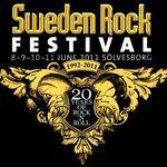 Accept confirmati pentru Sweden Rock 2011
