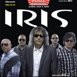 Concert Iris in Music Hall Bucuresti