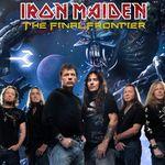 DragonForce si Trivium invitati speciali pentru Iron Maiden