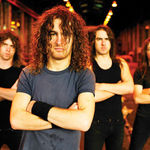 Airbourne in turneu alaturi de Iron Maiden