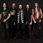 Hammerfall au terminat de inregistrat noul album