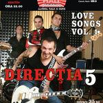 Concert Directia 5 in Music Hall Bucuresti
