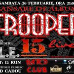 Concert Trooper in Hard Club din Cluj