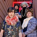 Melvins lanseaza un album live