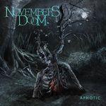 Novembers Doom dezvaluie titlul si tracklist-ul noului album