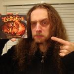 Chitaristul Evile este invitat pe noul album Destruction