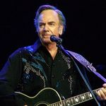 Neil Diamond marcheaza introducerea in Hall Of Fame cu un disc nou
