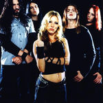 Arch Enemy sustin un concert special in Germania