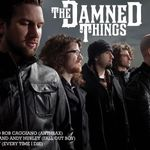 Filmari cu The Damned Things in Wisconsin