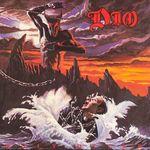 Dio - Holy Diver (cronica album)