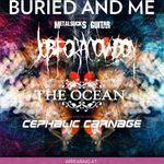 Between The Buried And Me dezvaluie tracklist-ul noului album