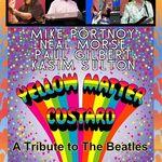 Mike Portnoy a cantat alaturi de trupa tribut Beatles (video)
