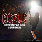 AC/DC vor lansa doua piese nedifuzate pana acum