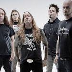 Devildriver au fost intervievati in Canada (video)