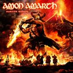 Amon Amarth au fost intervievati de Loud TV (video)