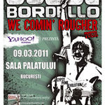 Castigatorii biletelor la concertul Gogol Bordello
