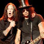 Slash lucreaza la un nou album de studio