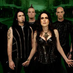 Filmari din culisele celui mai recent videoclip Within Temptation