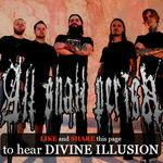Asculta o noua piesa All Shall Perish, Divine Illusion