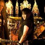 Fostii membri AC/DC si Yngwie Malmsteen apar pe debutul Miwa