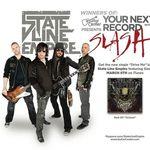 State Line Empire lanseaza un videoclip alaturi de Slash