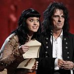 Alice Cooper se pregateste pentru Rock And Roll Hall Of Fame